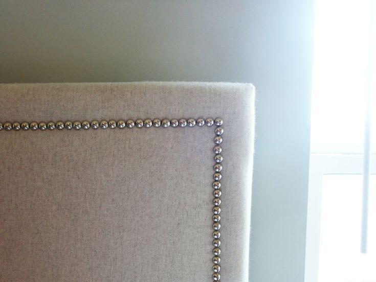 encuentra este pin y muchos ms en como tapizar un cabecero ideas originales