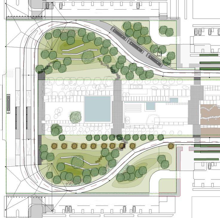 Best Landscape Design Images On Pinterest Landscape Design
