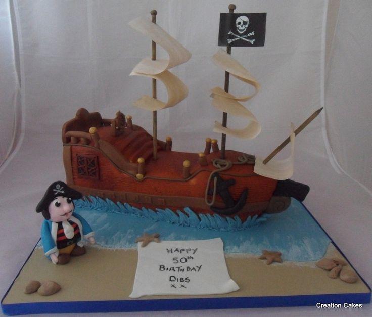 20 best Boat cake images on Pinterest Boat cake Cruise ships and