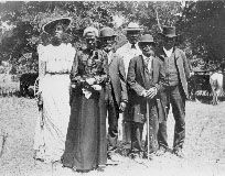 Juneteenth  June 19, 1865 Is Freedom Day or Emancipation Day for the slaves in Texas.