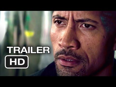 Snitch Official Trailer #1 (2013) - Dwayne Johnson Movie HD  #movietrailer #movies