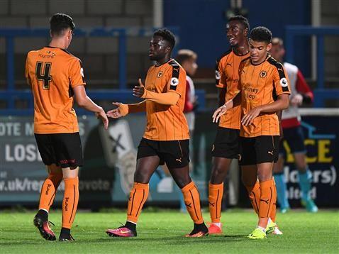 U23s   Wolves Face Blackburn Rovers
