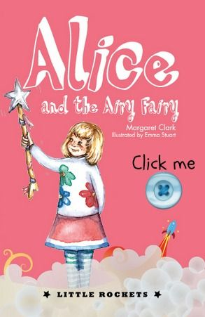 Click the button to order a copy of Alice and the Airy Fairy. For more junior fiction visit www.newfrontier.com.au #books #kids #fairies #fiction