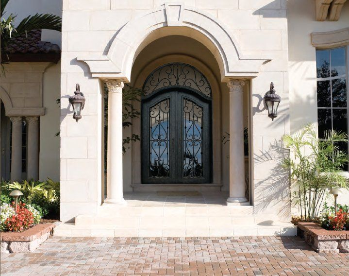 Exterior french doors for sale wood mahogany front for Double front doors for sale