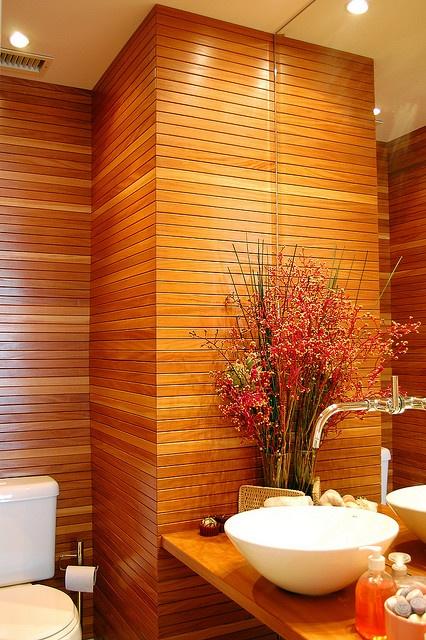 Bathroom * Banheiro * Lavabo