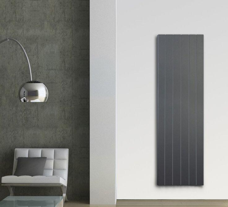Grzejnik dekoracyjny Prumo, więcej na: http://www.foorni.pl/trend/nowoczesny-grzejnik-design-i-funkcjonalnosc