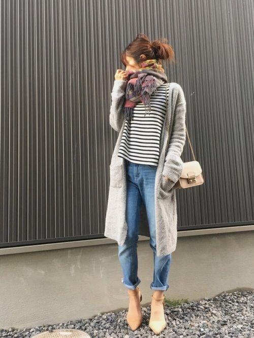 Haru☆|GLOBAL WORKのTシャツ/カットソーを使ったコーディネート - WEAR