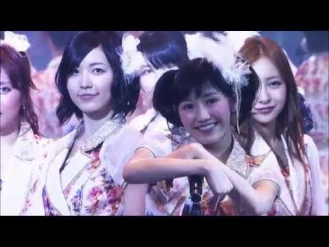Heavy Rotation 【Full Song】- AKB48 Solo Concert at NIPPON BUDOKAN - YouTube
