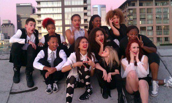 Джордин Джонс — не только танцовщица из ансамбля «Dancing Steps», но и начинающая певица. Она родилась 13 марта в Каламазу (штат Мичиган, США). Сейчас Джордин вместе с семьёй переехали в Студио-Сити (Калифорния)...