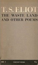 The Waste Land and Other Poems - T.S. Eliot