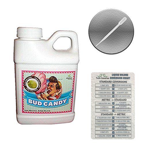 Advanced Nutrients Bud Candy Fertilizer 1L