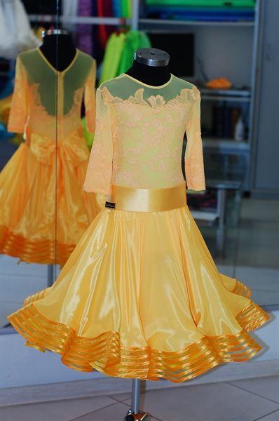 Модели - DanceModern - Платья для бальных танцев в Славянске - Детские рейтинговые платья для бальных танцев