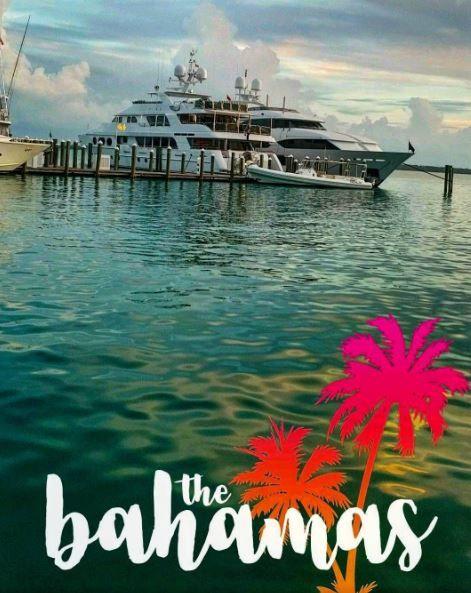 Valentines Marina, Harbour Island, Eleuthera, Bahamas (by James Clapp)