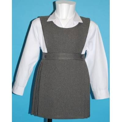View larger image of Grey Tunic