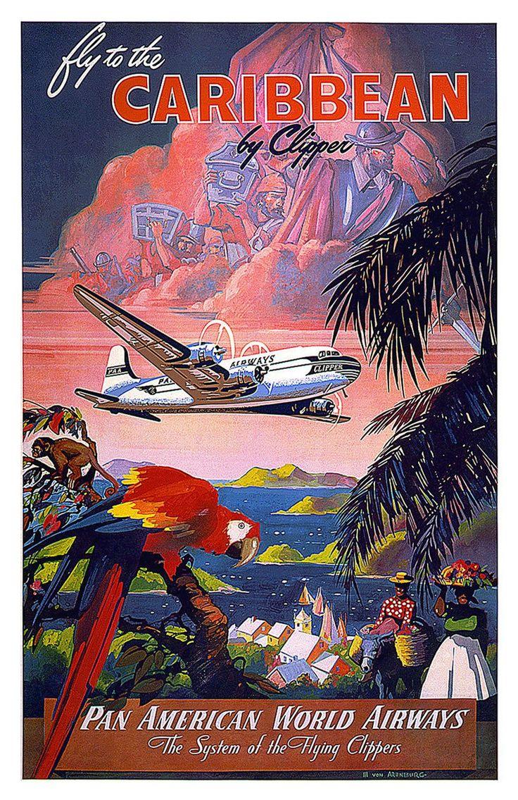 Sisters Warehouse: Sempre a proposito di Capodanno... Travel posters