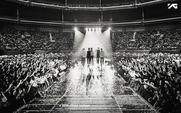 Nice photos #iKON #iKONIC  ❤️