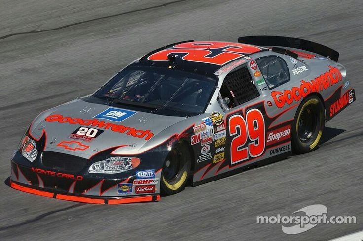2005 Nextel Cup Series 29 RuRa Message Board (With