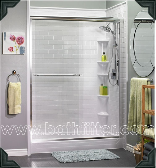 Best Fresh Bathroom Ideas Images On Pinterest Bath Fitters - Bath fitters for the bathroom