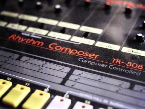 BBC Radio 1 Stories - Roland TR-808 TR-909 TB-303 Documentary - YouTube
