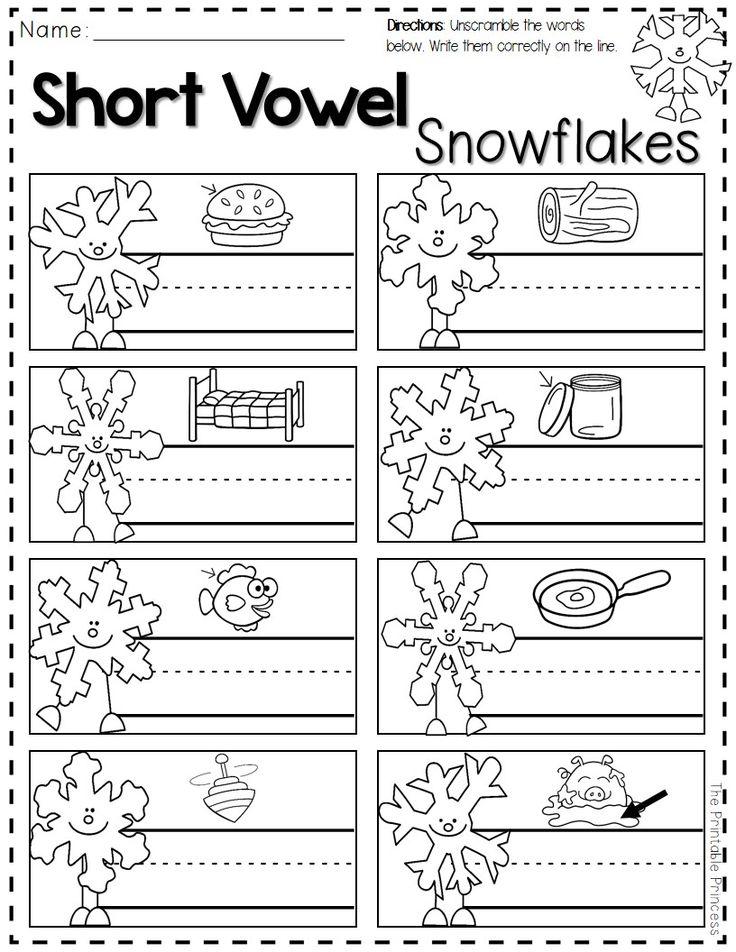 Winter Activities For Kindergarten Free Kindergarten Writing Kindergarten Activities Kindergarten Worksheets Winter break worksheets for kindergarten
