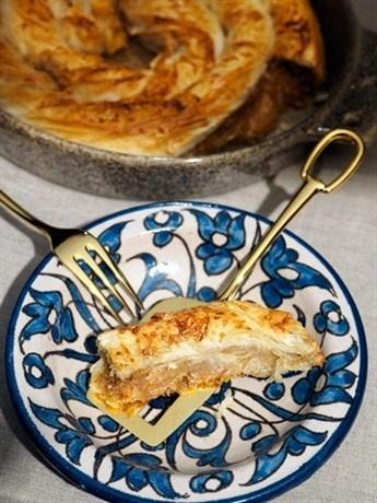 Змеиный пирог