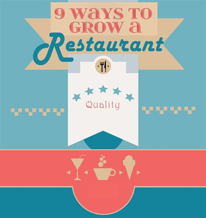 9 marketing ideas for promoting a restaurant