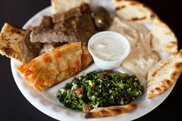 Ali Baba: Home of the Kabob. tulsafood.com