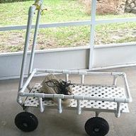 Pvc Yard Cart Plans Woodworking Projects Amp Plans