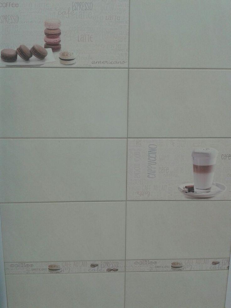 Soft white & espresso spotter