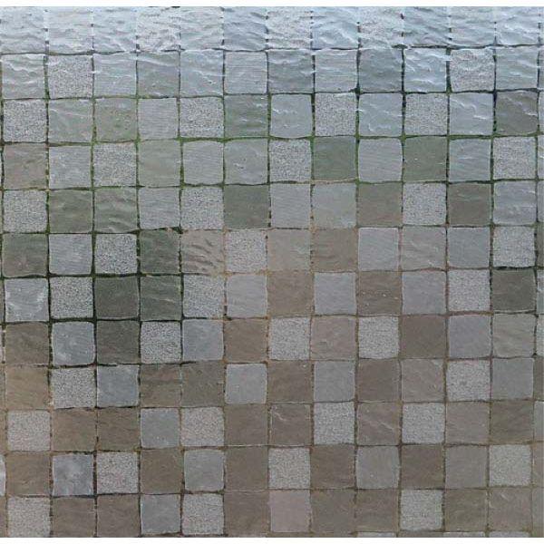Film electrostatique design Formes géométriques - www.film-pour-vitre.com