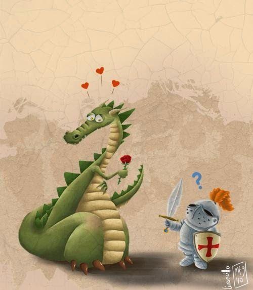 Libros, Rosas y Dragones http://allavoy14.blogspot.com.es/