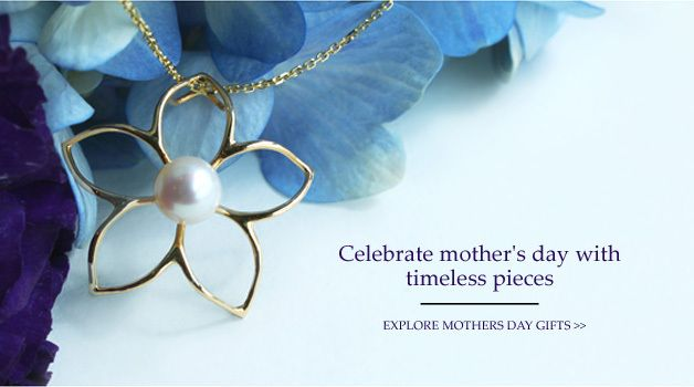 Celebrate the Mother's day with Mejuri charms.