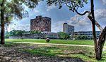 UNAM Ciudad Universitaria