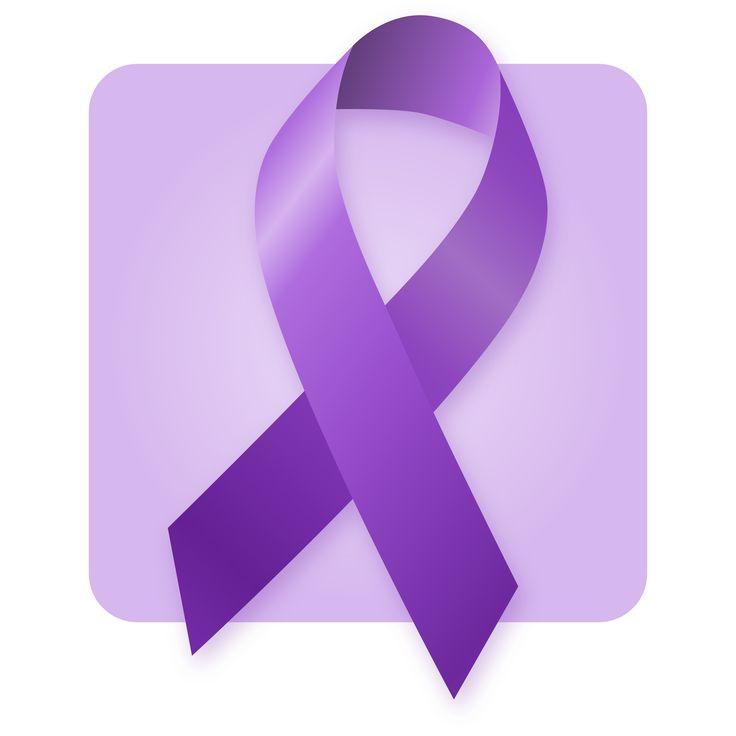 Pancreatic Cancer Awareness Symbols
