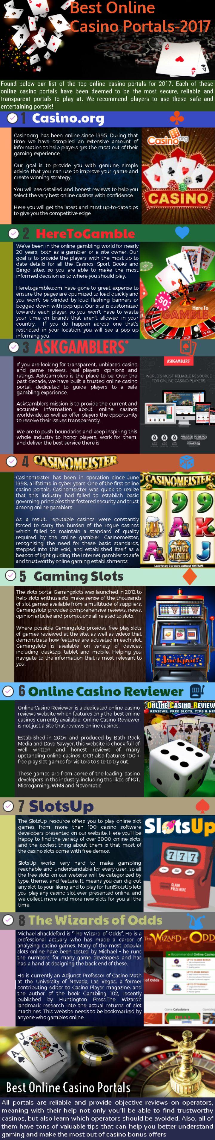 Casino game internet portal site 4 queens casino