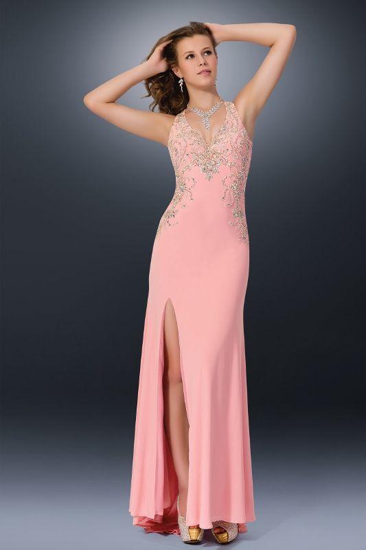 Mejores 85 imágenes de Prom/winter Formals en Pinterest | Vestidos ...