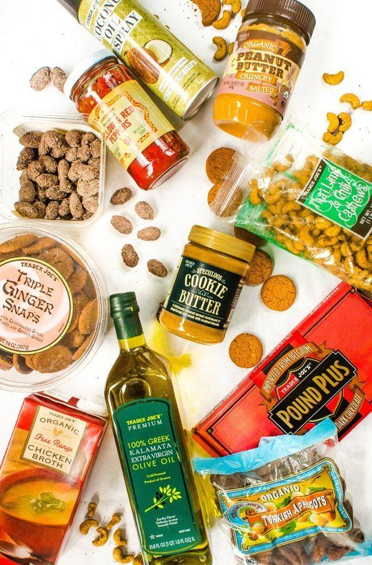 17 Favorite Trader Joe's Products That Our Readers Love — The Kitchn Goes Grocery Shopping | The Kitchn
