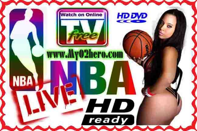 Online Free Watch NBA Game Time TV Live Channel Broadcast