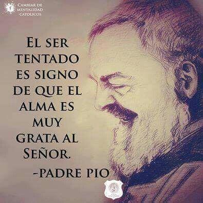 Padre Pío.