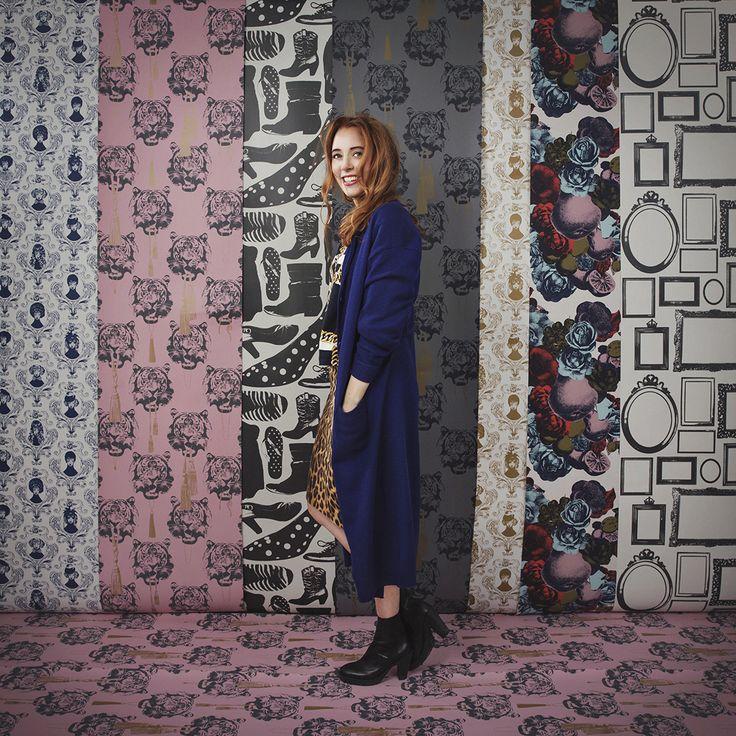 Studio Lisa Bengtsson wallpapers