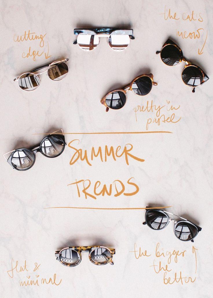 С приближением летнего сезона четко понимаешь чего именно тебе не хватает для полного солнечного образа. Купальники, шляпы, пляжные сумки и солнцезащитные очки высвечиваются на мигающих баннерах в Facebook и мелькают на всех полках любимых магазинов, как бы невзначай напоминая о том, что без них лето уж точно не принесет столько счастливых эмоций, да и вовсе …