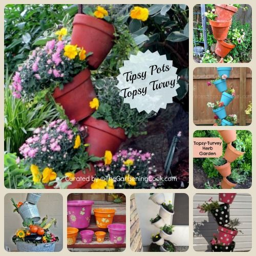 Portable Flower Beds : Best images about container raised beds no dig