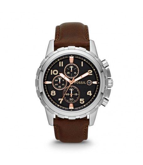 Ceas barbatesc Fossil FS4828 Dean watch, watches, wristwatch, fashion, menstyle, style #fossil