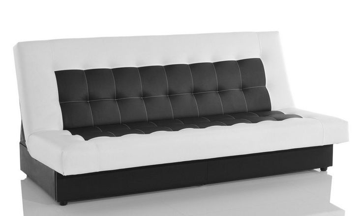 25 best ideas about schlafsofa mit bettkasten on. Black Bedroom Furniture Sets. Home Design Ideas