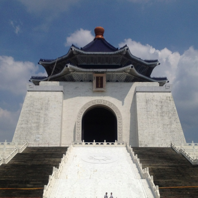 中正記念堂