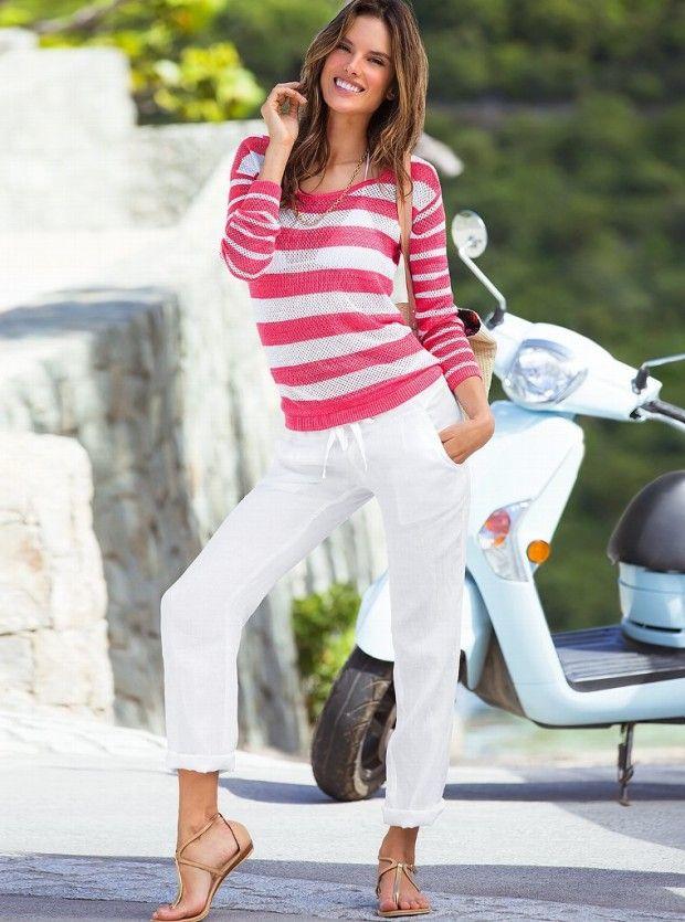 Alessandra Ambrosio – Victoria's Secret