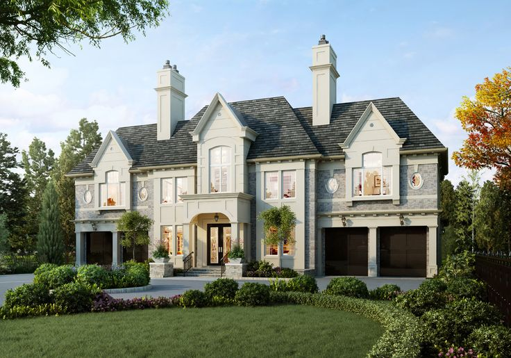 Luxury residence by fdm designs luxury toronto property for Strumento di home design online