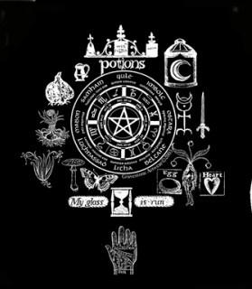White Magick Alchemy - Spells