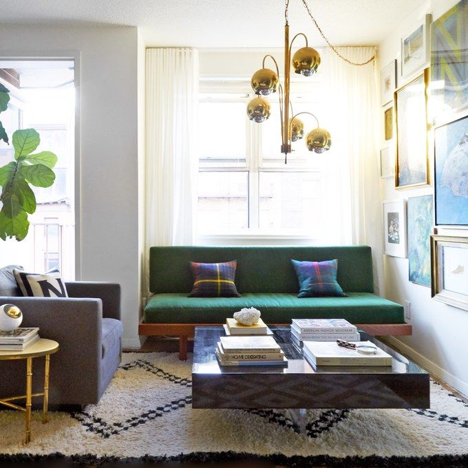 65 best Small Spaces images on Pinterest | Jonathan adler, Small ...