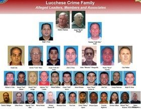 """The Lucchese crime family is one of five """"Mafia Families"""" that still plagues New York City. They got their start in the 1920s with the Morello gang out of East Harlem & the Bronx. This board looks at their history & current news about them."""